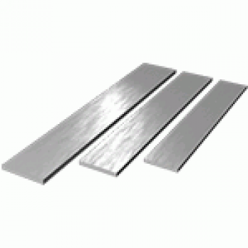 Алюминиевая полоса 3х30х4000 АД0