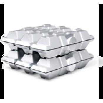 Чушка алюминиевая АК12ммгн