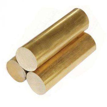 Пруток латунный 12х2500 мм Л63