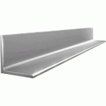 Уголок нержавеющий 30х30х3х6000 мм AISI 304 г/к матовый