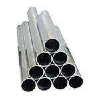 Труба нержавеющая 12х1х6000 мм AISI 304 эл/св шлифованная