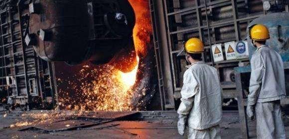 Уменьшаются ли в действительности мощности стальных компаний в Китае?