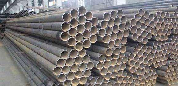 Бразилия хочет продлить срок действия антидемпинговых пошлин для китайских стальных труб