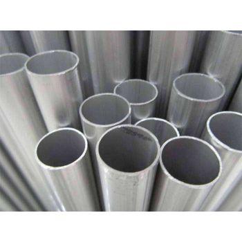 Труба алюминиевая круглая АД31Т1 (АД31) 8х1х3000