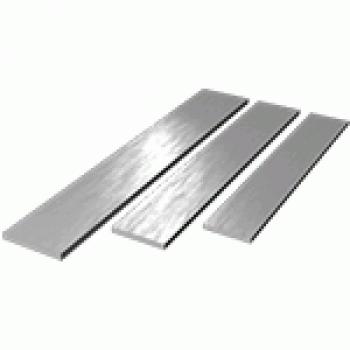 Шина алюминиевая 10х120х4000 АД31Т