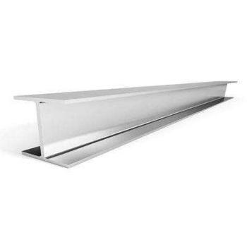 Алюминиевый двутавр 25х13х25х1,5 АД31Т1