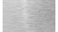 Анодированный алюминиевый лист 0,8х1250х2500 шлифованный серебро