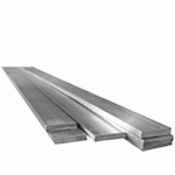 Полоса нержавеющая AISI 304 40х5х6000 мм г/к
