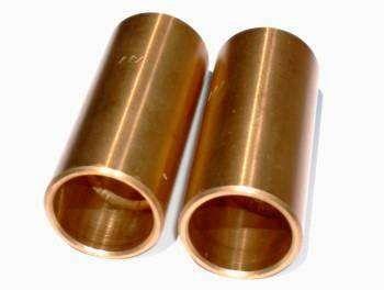 Втулка бронзовая 55х10х35 мм БрАЖМЦ
