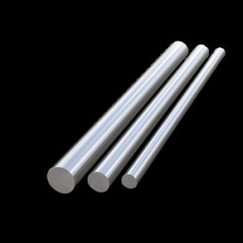 Пруток алюминиевый 180 мм Д16 круглый